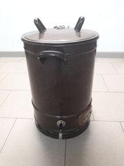 Fruchtentsafter Kochautomat Glühweinkocher