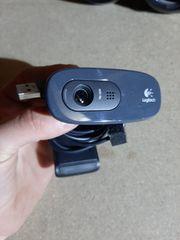 Kamera Logitech