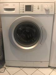 Waschmaschine Bosch Maxx 7 Eco