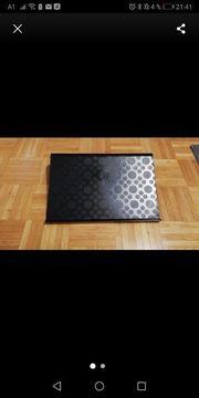 Laptophalter Schwarz 43x31