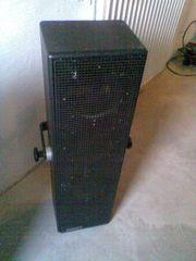 Lautsprecher-Leergehäuse 80x24x20cm 8Stück vorhanden