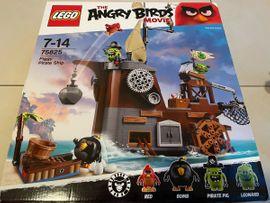 LEGO Angry Birds 75825: Kleinanzeigen aus München - Rubrik Spielzeug: Lego, Playmobil