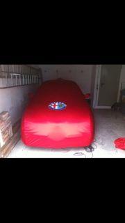 Alfa Romeo GTA Car Cover