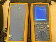 Fluke DTX 1800 Netzwerktester