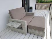 Boltze Daybed Lounge Liege inkl