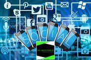 Social Media Marketing Facebook Instagram
