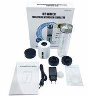 Wasserstoff Booster elektrischer PEM-Wasserionisierer Antioxidantien