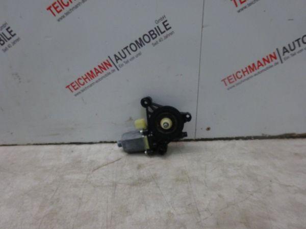 Audi A3 Typ 8V Motor