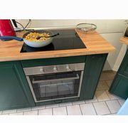 Ikea MEDOT Küche Schwedenstayle