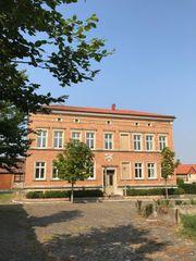 3 Zimmer Wohnung in Pabstorf