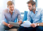 Biete finanzielle Unterstützung für Familie