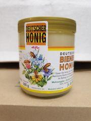 Honig aus Weimar Thüringen und