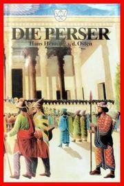 Hans Henning v d Osten -
