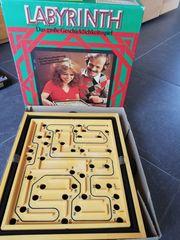 Labyrinth Geschicklichkeitsspiel