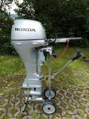 Honda 8PS Bootsmotor