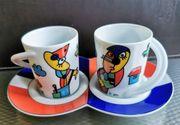 Rosenthal Otmar Alt Cupola Love-Cups