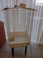 Machioro Vogelkäfig ca 90x50x50cm ggfl