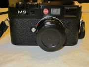 Digitalkamera Leica Summarit M9 18