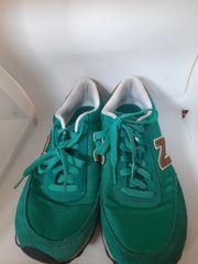 New Balance Schuhe in Größe