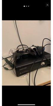 Zu verkaufen Xbox 360 VHB