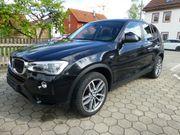 BMW X3 xDrive20d Aut LED