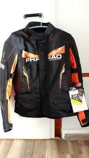 PHARAO Motorradjacke Gr L und