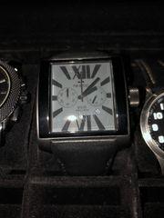 tw Steel Dugena-und Armani Uhr