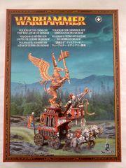 Warhammer Das Imperium The Empire