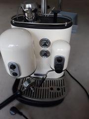 KitchenAid Artisan Espressomaschine beige - gebraucht