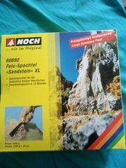 Noch 60892 Fels-Spachtel XL Sandstein