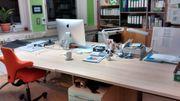 Bürogemeinschafts-Platz frei im Umweltzentrum Bielefeld