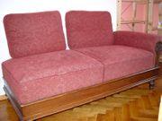 Liebhaber Sofa zum Lümmeln zu