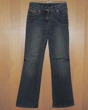 Damen Jeans Hosen in Größe