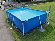 Pool Intex 3m x 2m