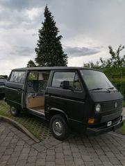 VW T3 1 6 D