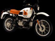 Gebrauchte Motorrad Ersatzteile - BMW Moto