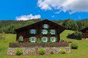 Wunderschönes Montafonerhaus