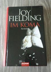 Buch Im Koma