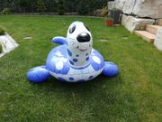 Pool Wasser Schwimmbad Wasserspielzeug Robbe