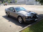 2005 Ford Mustang GT unfallfrei