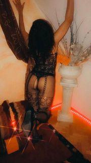 Erotische Tantramassage Body to Body