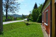 Haus in Ungarn mit grossem