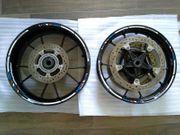 BMW S1000RR Felgensatz Design BJ