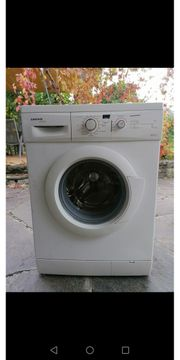 Verschenke Waschmaschine