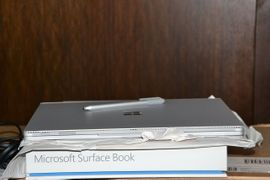 Notebooks, Laptops - Microsoft Surface Book Core i7-6600U