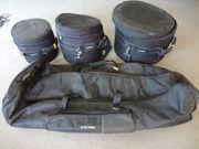 Verkaufe Drum Cases