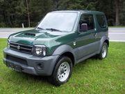 Suzuki Jimny 1 3 V