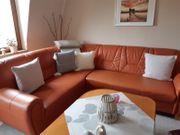 Couch Lederimitat