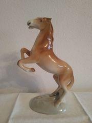 Pferd von Royal Dux
