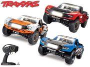Traxxas UDR Desert Racer RC